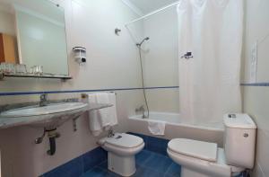 N.Chにあるバスルーム
