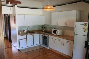 A cozinha ou cozinha compacta de MOOREA - Fare Taina Dream