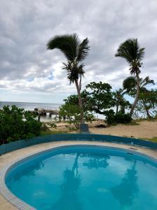 The swimming pool at or near Royal Sunset Island Resort
