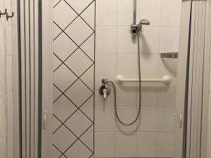 A bathroom at VILLA PASTORE Salerno