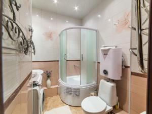 Ванная комната в Kvartira ESTHET