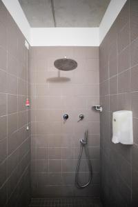 Ванная комната в Anda Venice Hostel