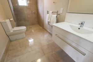 A bathroom at The Terrace