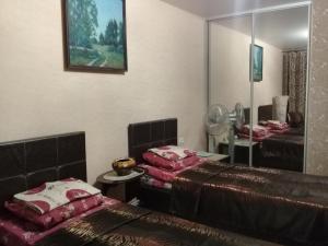 Гостиная зона в Квартира на Льва Толстого