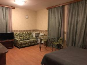Гостиная зона в Санаторий Дюны