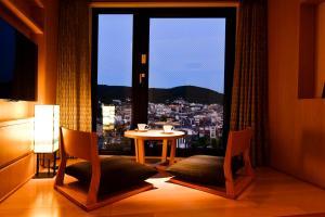 Hotel Kyoto Kiyamachi 휴식 공간