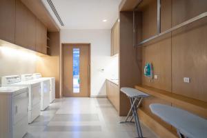 A bathroom at Holiday Inn Express Phuket Patong Beach Central, an IHG Hotel - SHA Plus