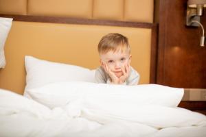Дети в KMM Hotel