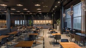 Ristorante o altro punto ristoro di Break Sokos Hotel Flamingo