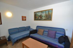 Zona de estar de WVP - Catalunya 4
