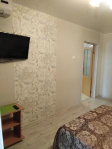 Телевизор и/или развлекательный центр в квартира в центре