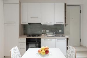 Cucina o angolo cottura di Aventino Perfect Suite
