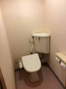 A bathroom at Ohruri Sanso Nikko