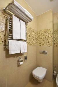 Ванная комната в S7 Hotel