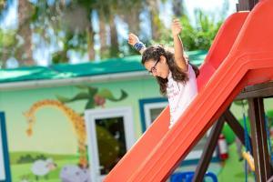Kinderen die verblijven bij Porto Bello Hotel Resort & Spa