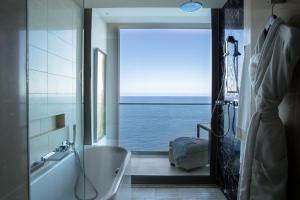 Salle de bains dans l'établissement Jumeirah Port Soller Hotel & Spa