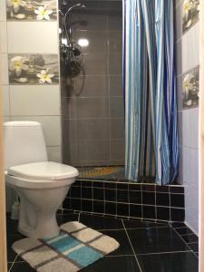 A bathroom at Art d'ECO