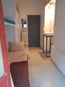 Zona de estar de Hostel Historico Centro