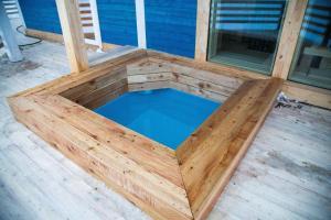 Бассейн в Zagorodny Klub Water House или поблизости