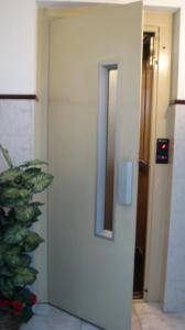 A bathroom at Residencial Porto Novo - Alojamento Local