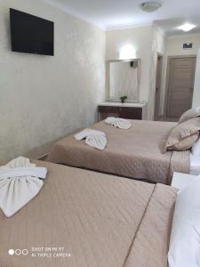 Легло или легла в стая в Семеен хотел Галери