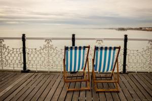 Un balcón o terraza de Seadragon Backpackers