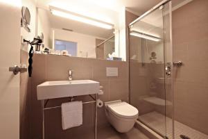 Bagno di Aimia Hotel