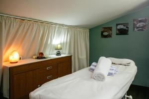 Spa and/or other wellness facilities at Hotel Spa Vilamont