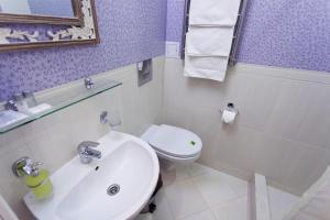 Ванная комната в Alex Residence