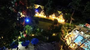 A view of the pool at Royal Classic Resort or nearby