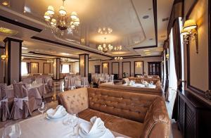 Ресторан / й інші заклади харчування у Maria Garden hotel & restaurant