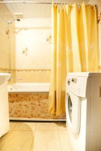 Ванная комната в Рылеева 96