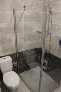 Ванная комната в IVY SULTANAHMET
