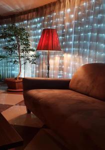 Posedenie v ubytovaní Leonardo Hotel