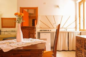 Cucina o angolo cottura di Marisal Accomodation