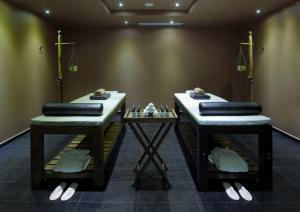 Spa and/or other wellness facilities at Tui Blue Elounda Village Resort & Spa by Aquila