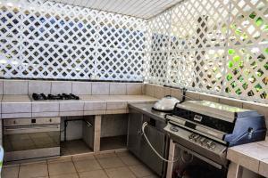 Um banheiro em TAHITI - Fare Temahana