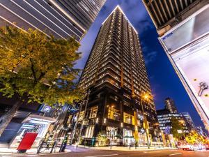 APA Hotel & Resort Midosuji Hommachi Eki Tower