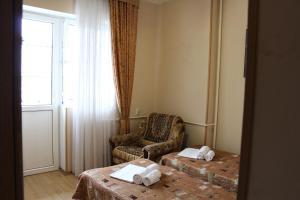 Гостиная зона в Гостевой дом «На Гоголя 16»