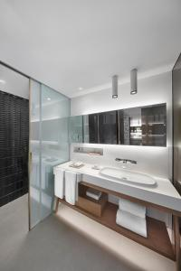Un baño de Mandarin Oriental, Barcelona