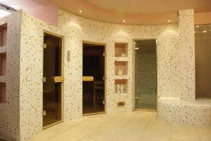 Spa and/or other wellness facilities at Hotel Villa Vera