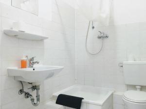 Łazienka w obiekcie Dortmund Flats
