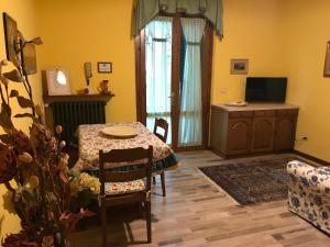 TV o dispositivi per l'intrattenimento presso A Casa Nostra