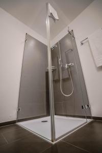 Ванная комната в Hotel Swiss Star