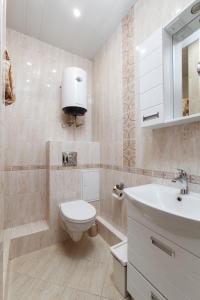 Ванная комната в KIGO - Tricolor