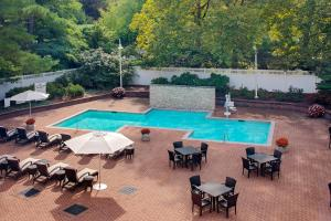 A view of the pool at The Westin Governor Morris, Morristown or nearby