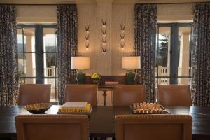 The lobby or reception area at Kimpton Taconic Hotel, an IHG Hotel