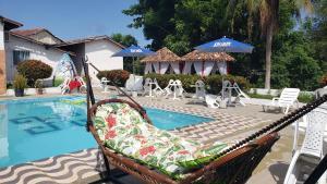 A piscina localizada em Hotel Marajó - Turismo de Experiência ou nos arredores
