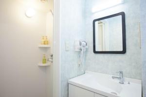 A bathroom at Akasaka-no Sato (Female Only)