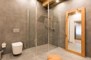 A bathroom at WOO® Loft Resort